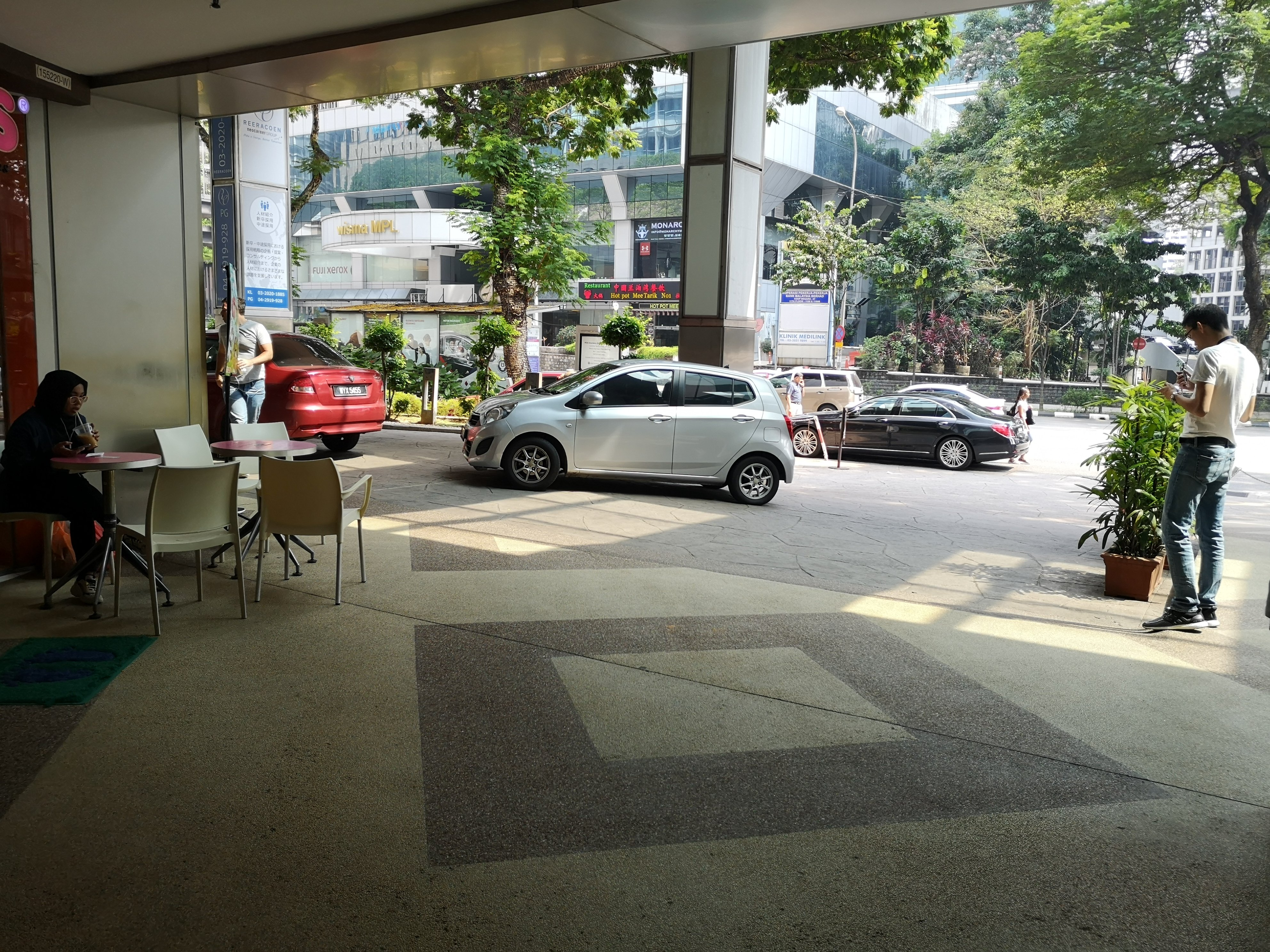The Weld Retail Space For Rent For rental @RM 6356 By BENSON TING