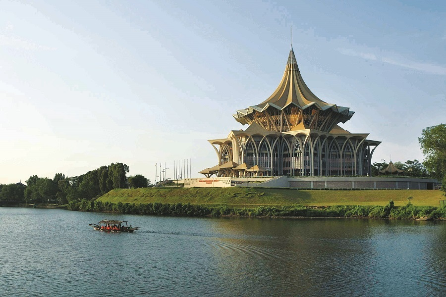 Property For Sales Or Rent In Sarawak, Malaysia