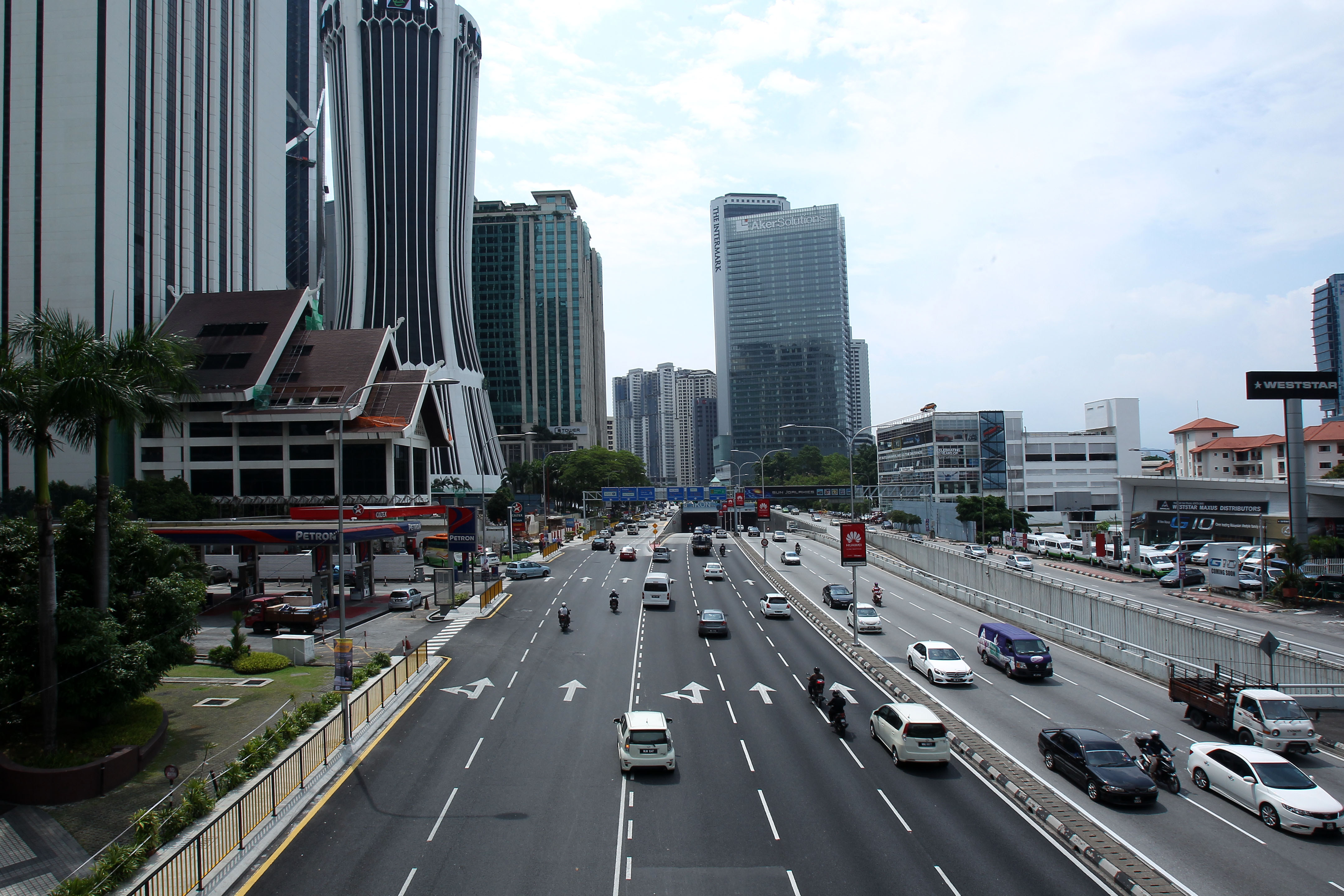 Property For Sales Or Rent In Kuala Lumpur(KL), Malaysia