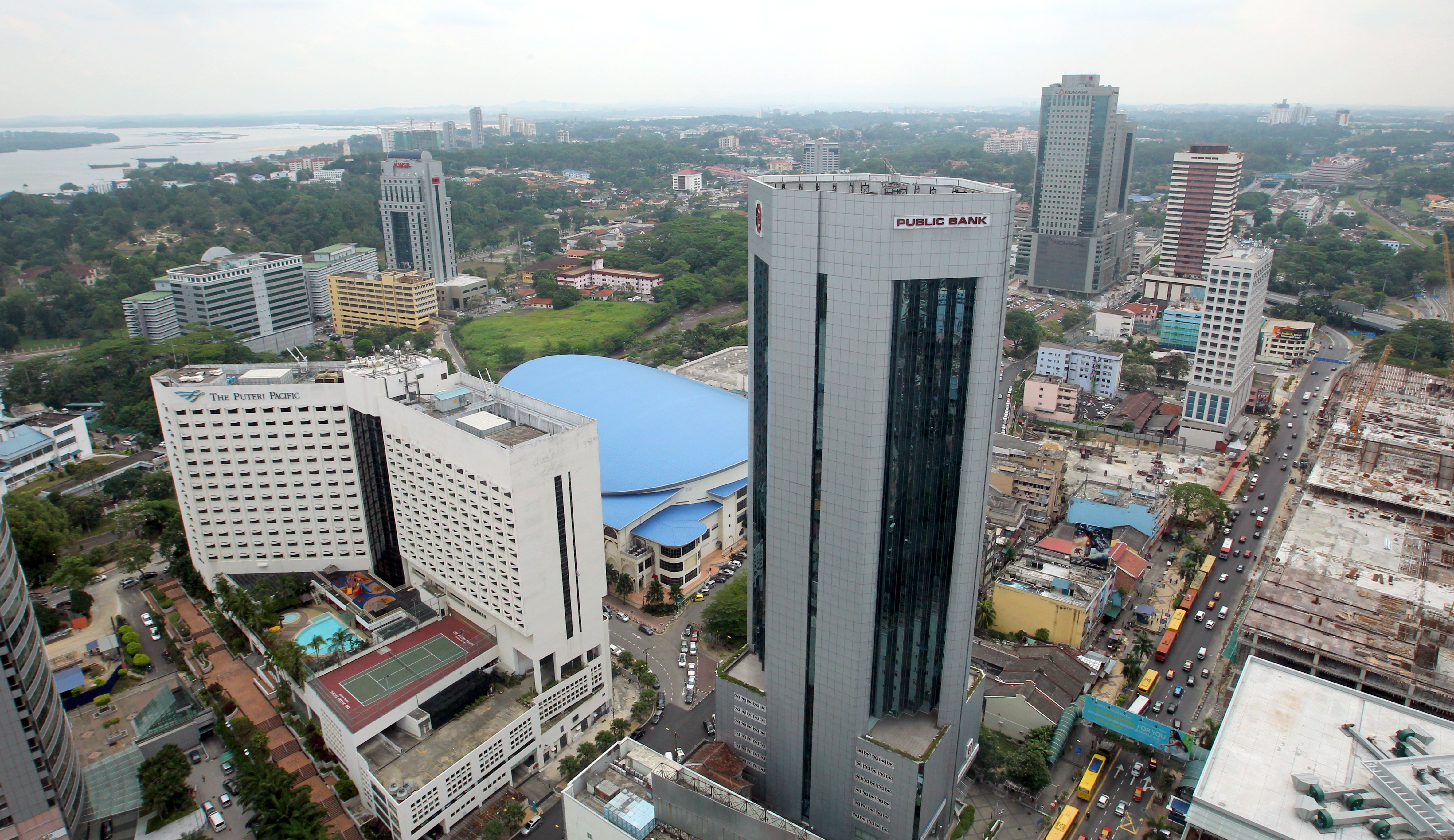 Property For Sales Or Rent In Johor Bahru, Malaysia