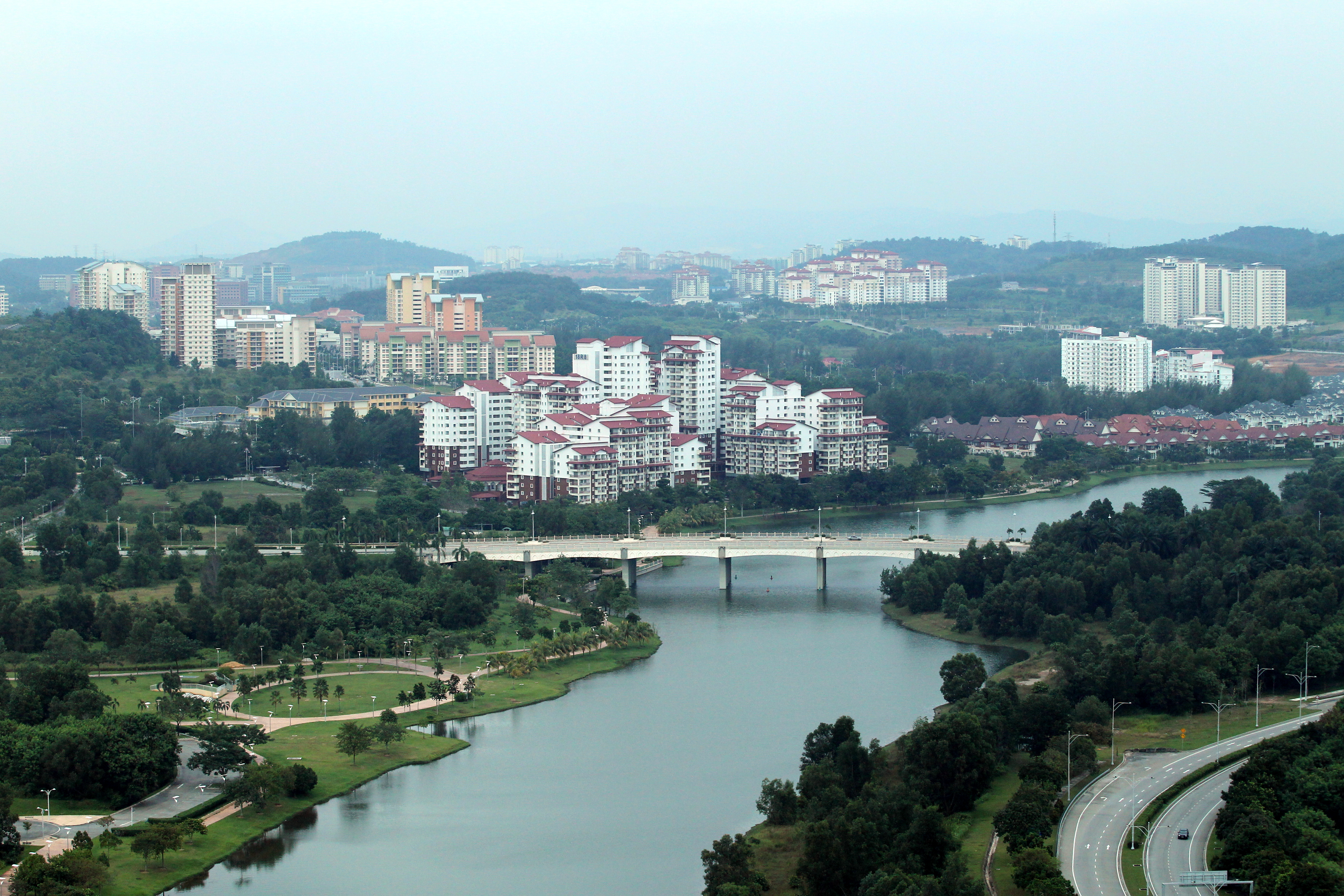 Property For Sales Or Rent In Putrajaya, Malaysia