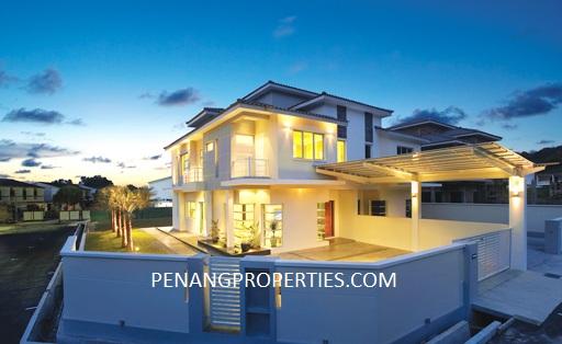 Casa Permai 2 , Tanjung Bungah , Penang