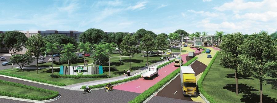 Johor Halal Park