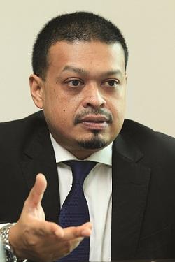 Azrin Kamaluddin
