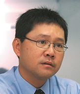 Jerome Hong property consultant