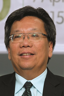 Von Kok Leong