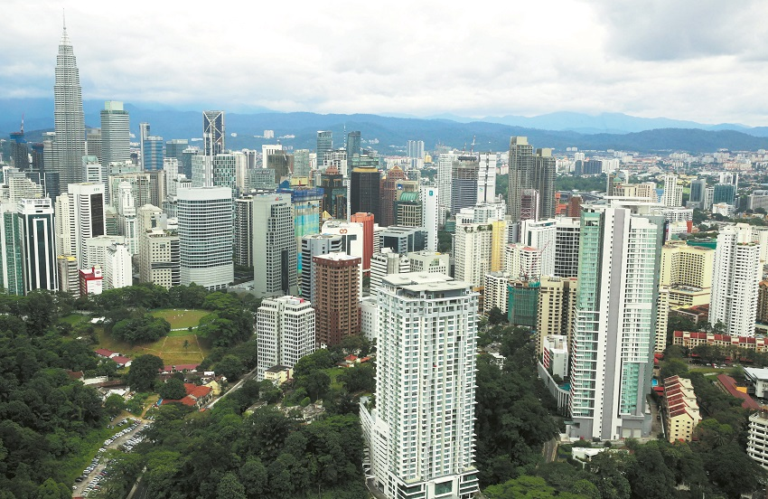 Kuala Lukmpur
