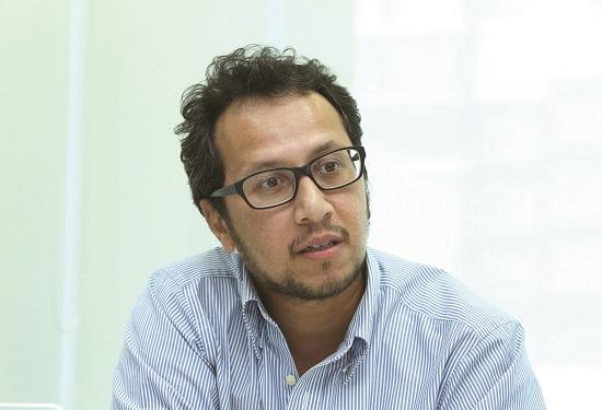 Dr Muhammed Abdul Khalid