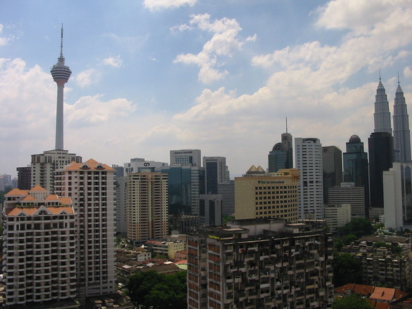 Kuala Lumpur, affordable housing, National Real Estate Conference, PR1MA