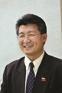 Chang Kim Loong