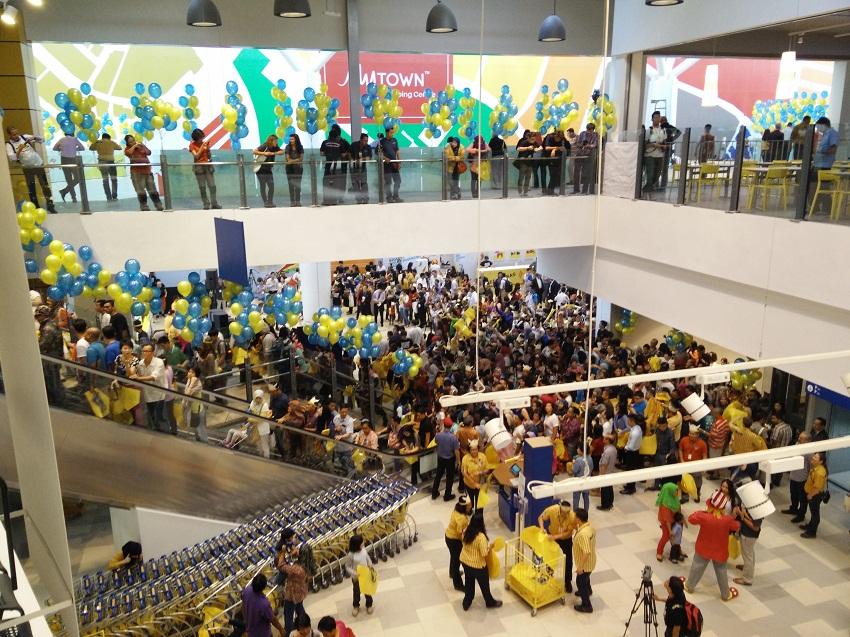 IKEA Cheras rush | EdgeProp.my