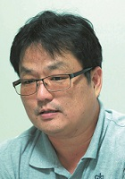 Mike Lim