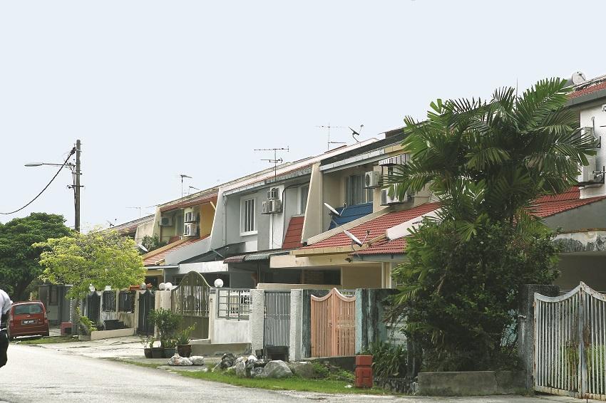 Student rentals