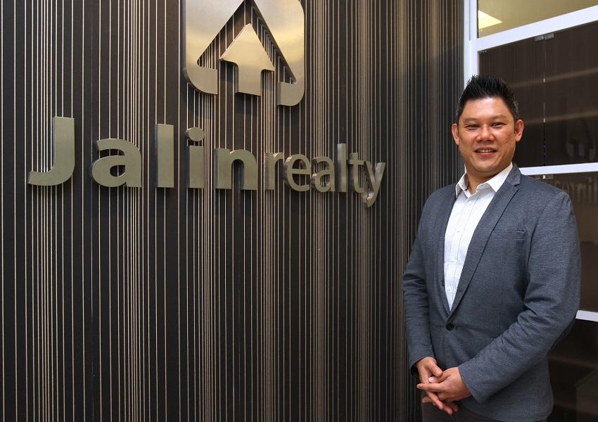 Ian Chen Jalin Realty International