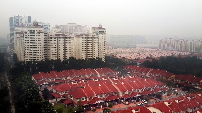Ara Damansara Subang property