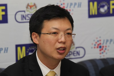 Chua Tee Yong