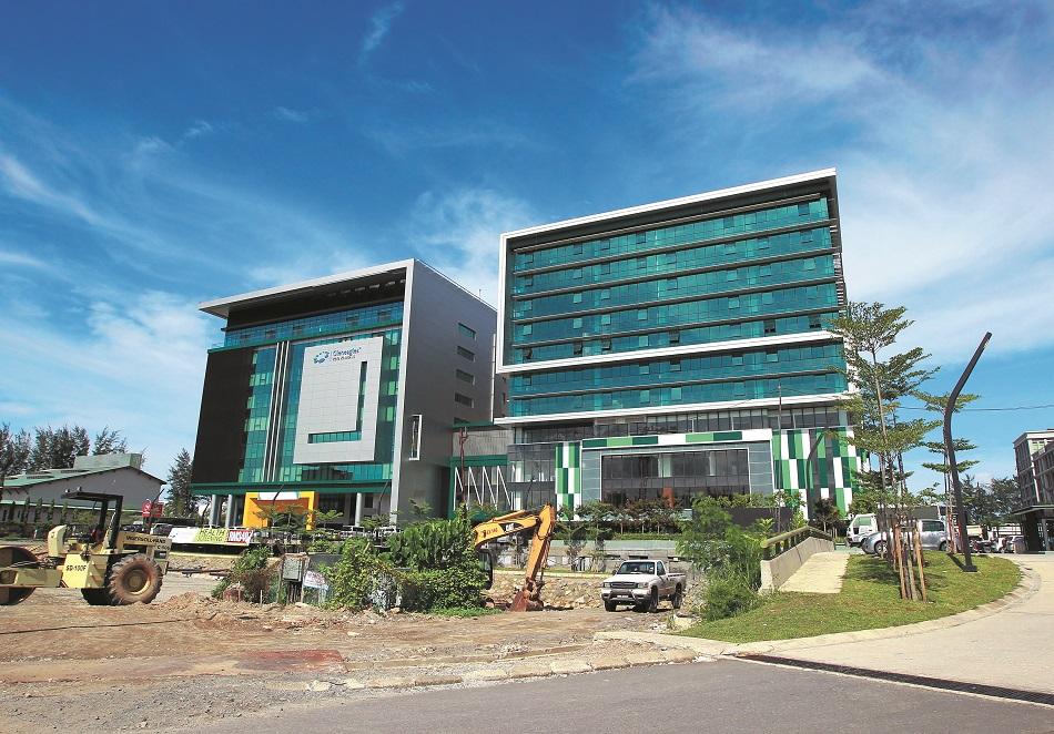 New Property Development In Sabah
