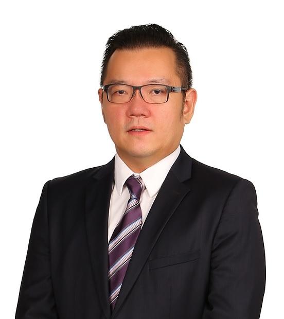 Gary Chia
