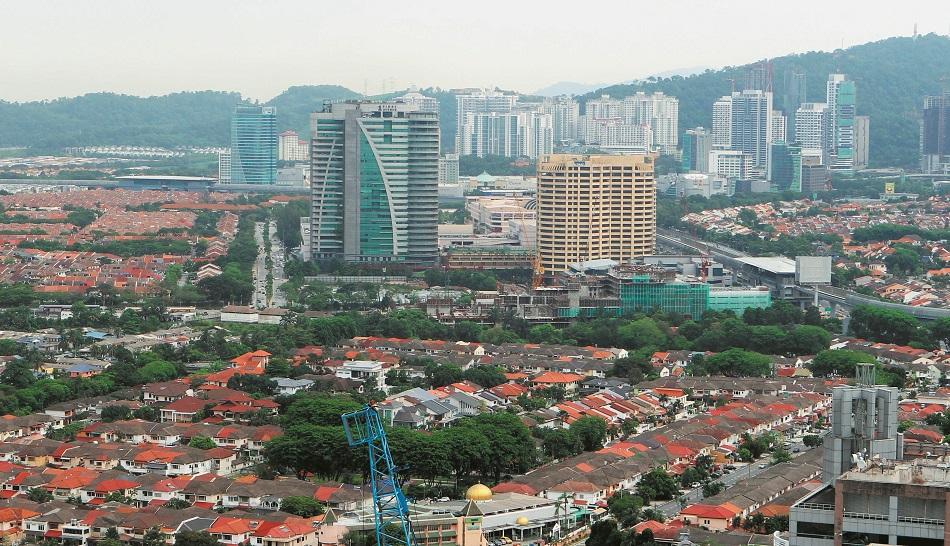 Bandar Utama