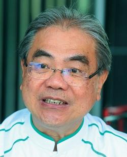 Richard Ong