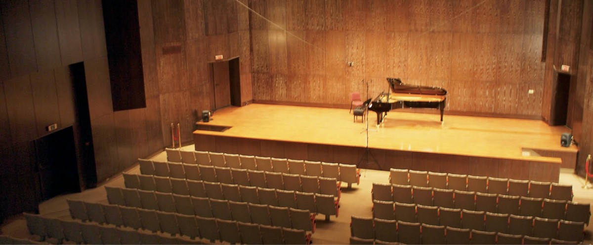 National Theatre and Concert Hall 1