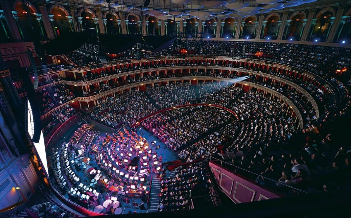 Royal Albert Hall 2
