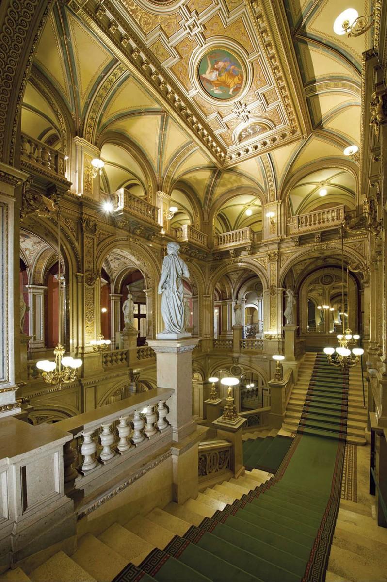 Vienna State Opera House 2