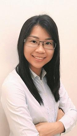 Lydia Mun