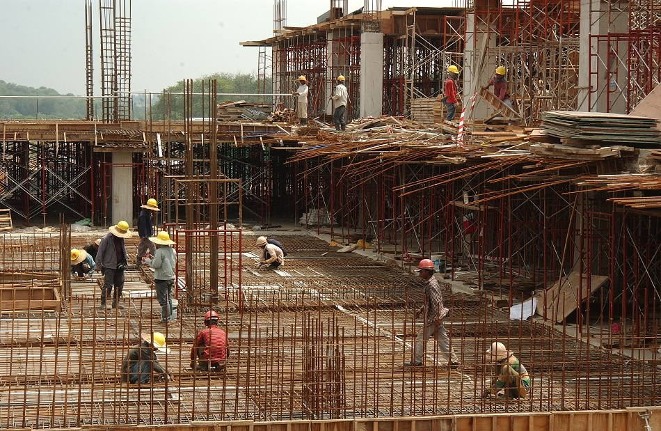 Housing industry in malaysia construction essay