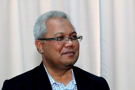 Ishak Ismail
