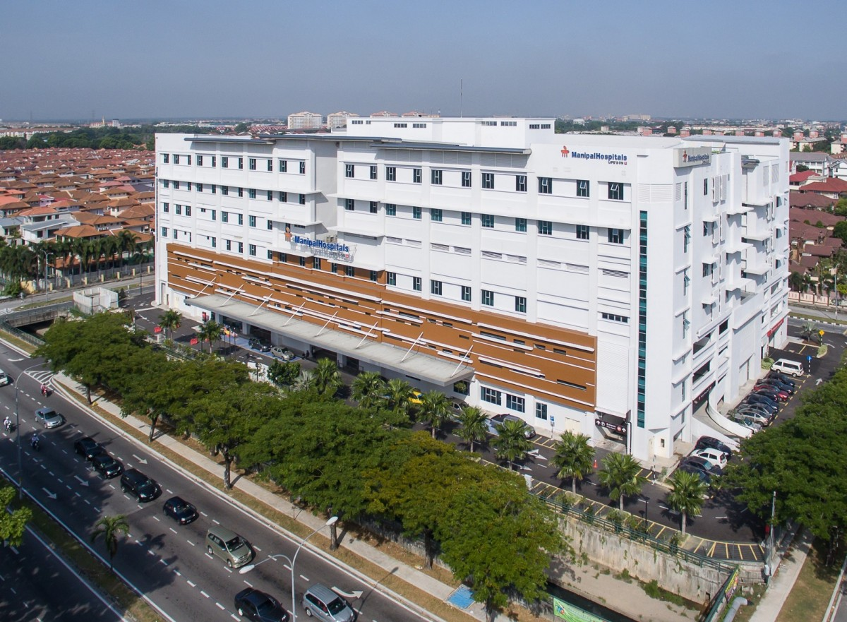 Manipal Group Of Hospitals 77