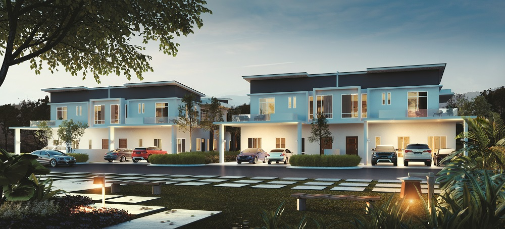 Matrix concepts to build more high end homes for High end house builders