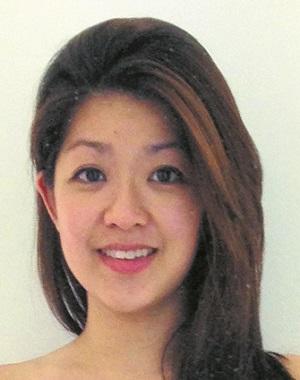 Lim Jin May