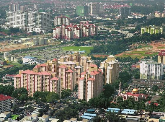 KL and Selangor