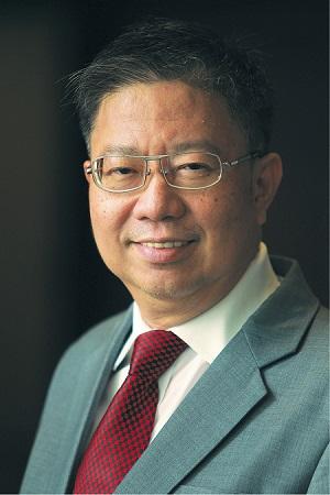Michael Geh