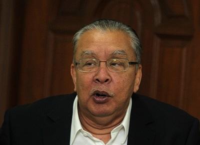 Tan Sri Mustapha Kamal Abu Bakar