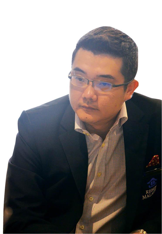 Wong Wen Chet