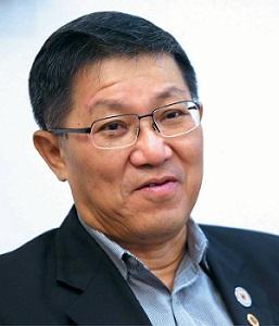 Chan Seong Aun