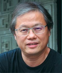 Dr Tan Loke Mun