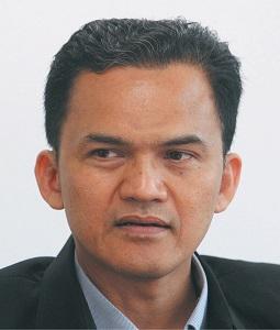 Mohd Zulhemlee An