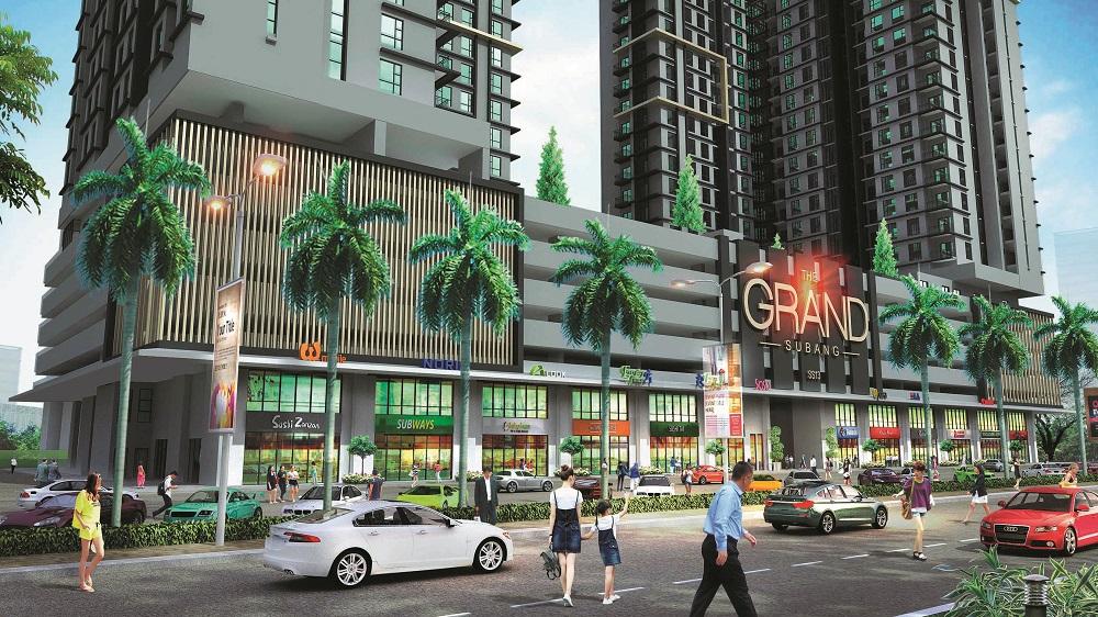 The Grand Subang