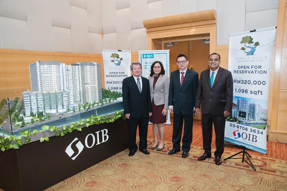 Oriental Interest Bhd
