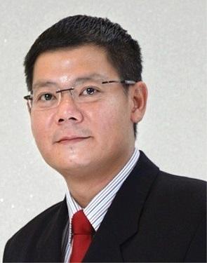Shawn Ong Kah Boo