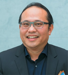 Lee Chee Seng