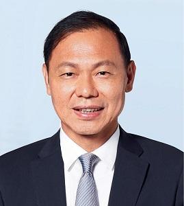 Datuk Yau Kok Seng