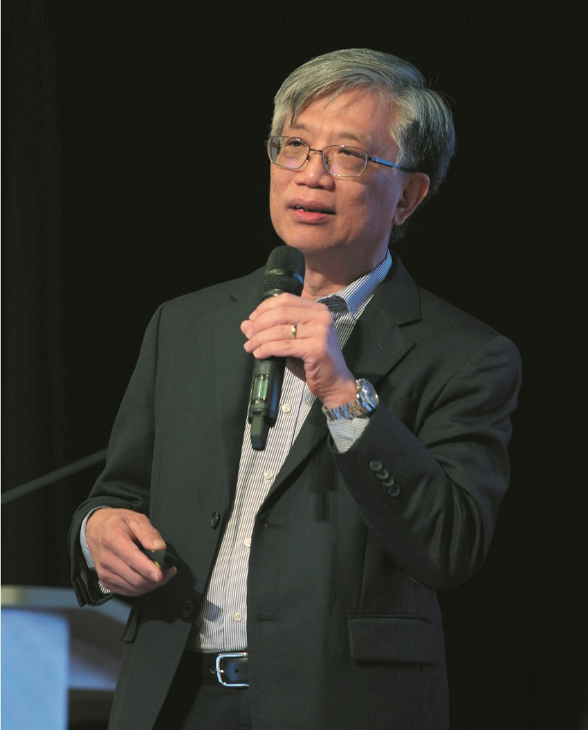 Tang Chee Meng