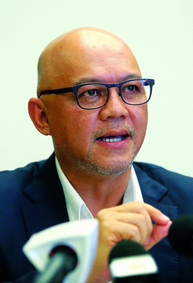 Datuk Zarul Ahmad Mohd Zulkifli