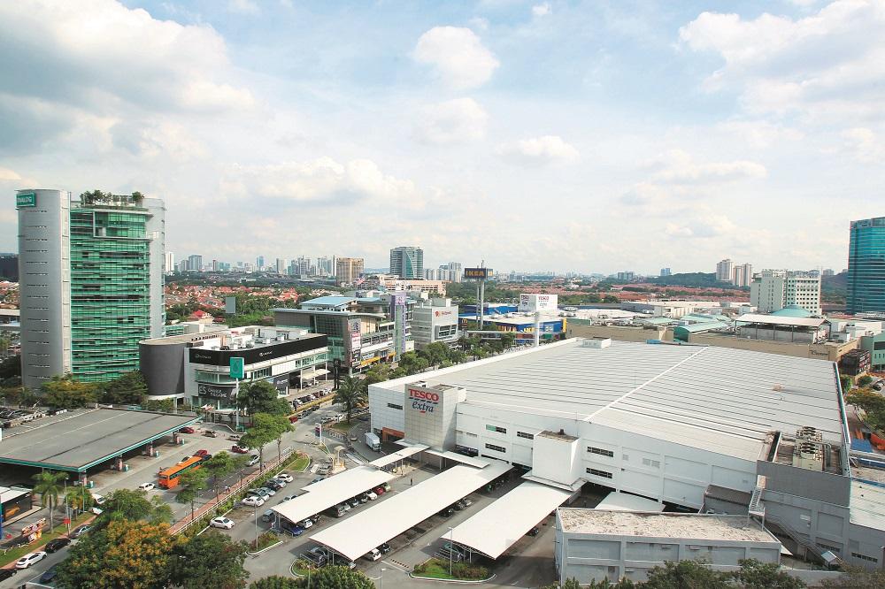 Mutiara Damansara