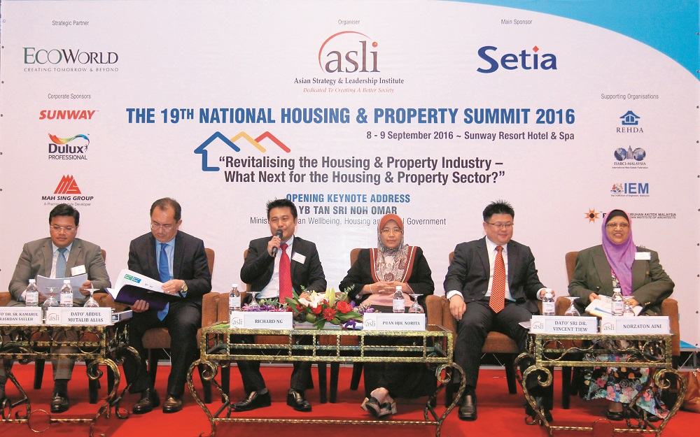 Selangor's new policy a challenge to private developers
