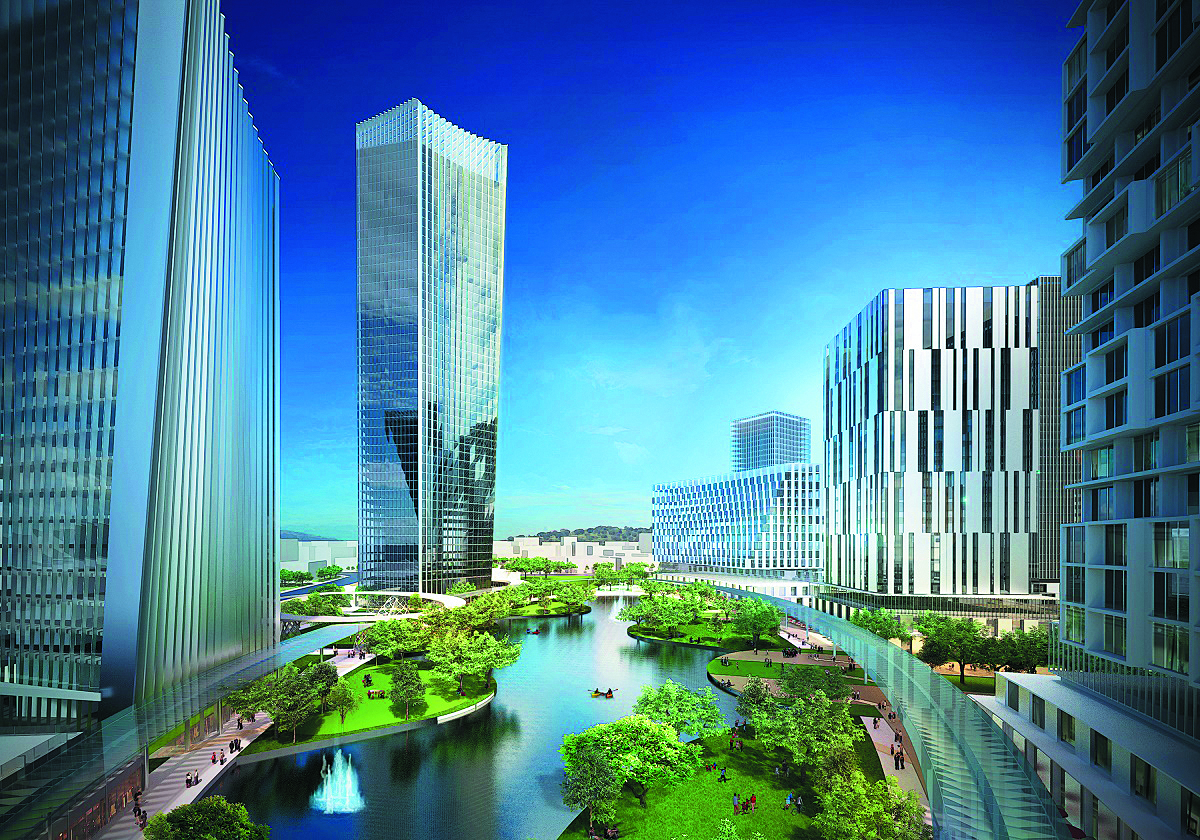 Medini going ahead with commercial developments | CorporateOffice.my